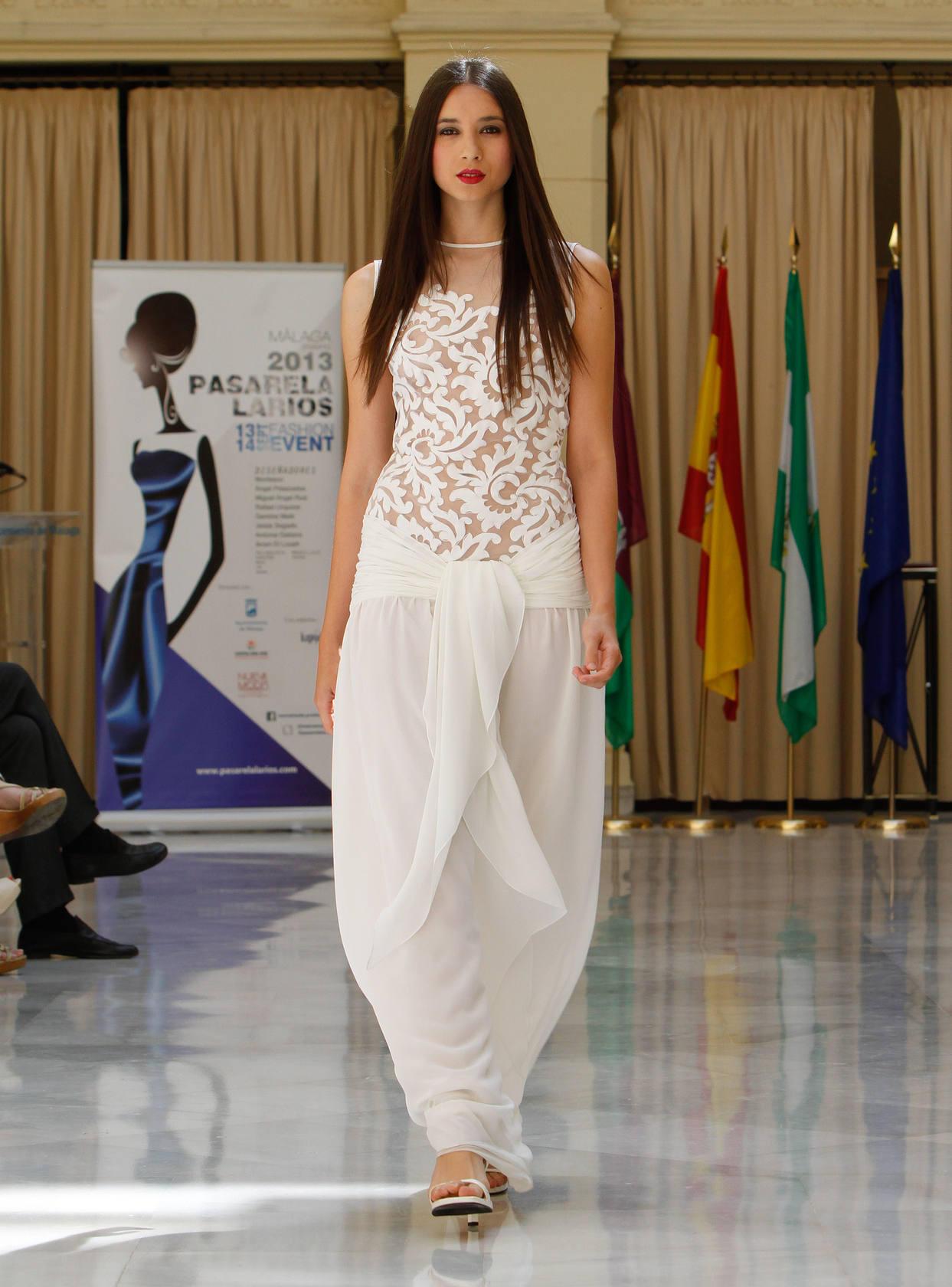 Presentación de la III Edición de Pasarela Larios Málaga Fashion Event