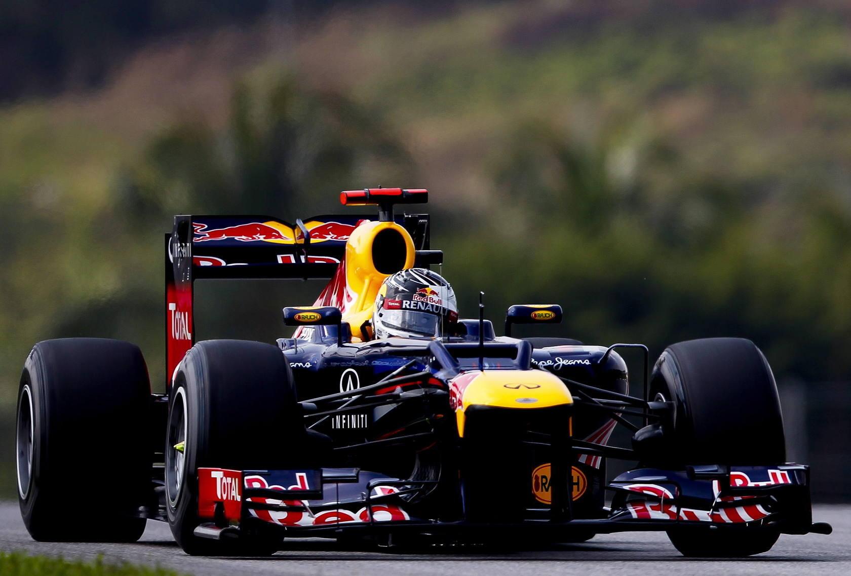 McLaren vuelve a dominar en las clasificaciones del Gran Premio de Malasia