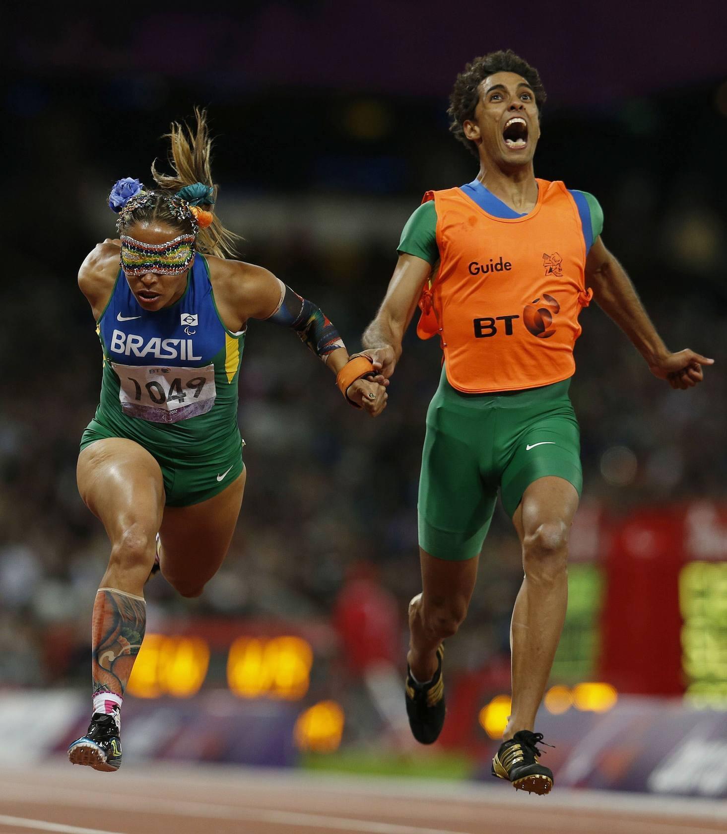 Las mejores imágenes del deporte en 2012