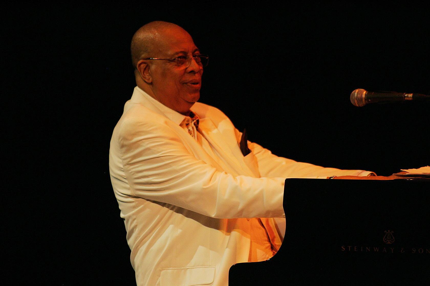 Las mejores imágenes del concierto de Chucho Valdés