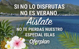 Especial Islas