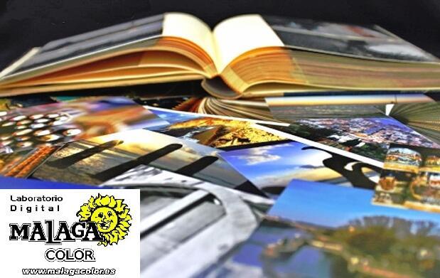 Tu álbum de fotos en papel ilustre
