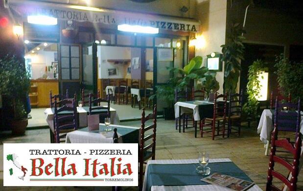 Cocina tradicional italiana para 2