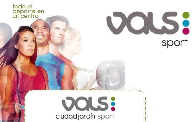 ¡Ponte en forma en Vals Sport Ciudad Jardin!