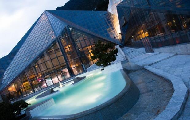 Andorra: Descubre Caldea, 2 o 3 noches