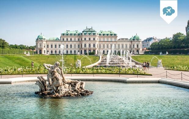 Fin de Semana en Viena
