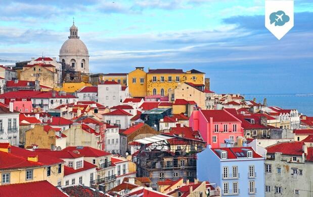 Escapada romántica a Lisboa