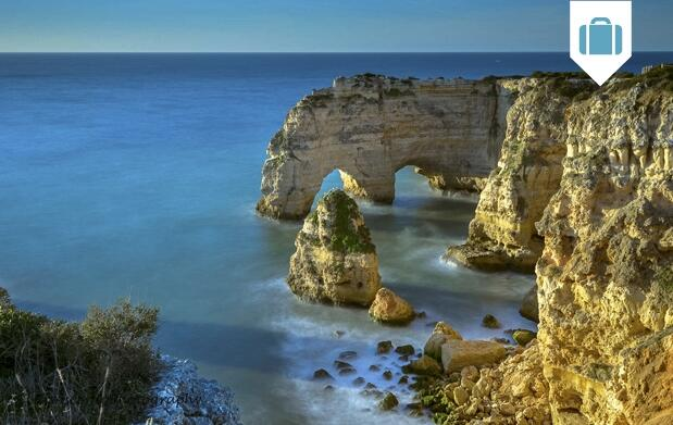Algarve - Hotel Alcazar - Montegordo 4*
