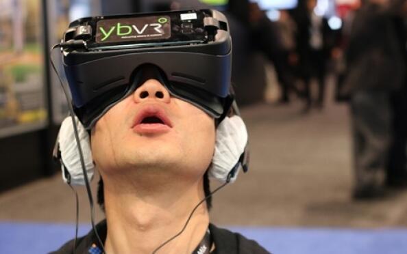 Entrada anticipada para el Observatorio de Realidad Virtual 17