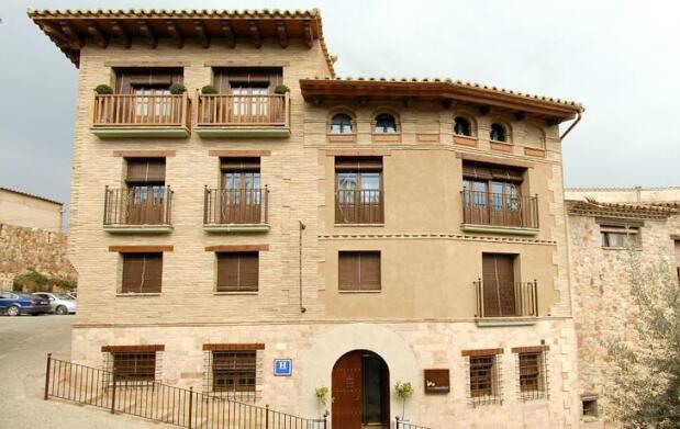 Huesca, 2 ó 3 días de AD + Visita Bodega