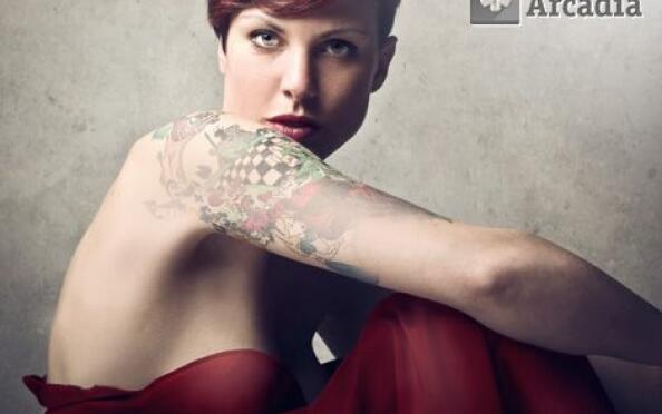 Sesión láser para eliminar tatuaje