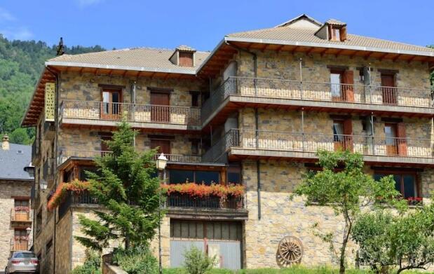 3 Días en el Pirineo Aragonés por 67.50€