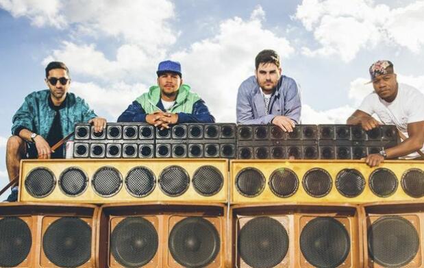 Ven al mejor festival de Música Latina