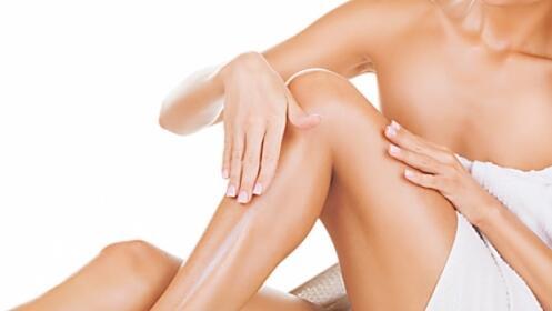 5 o 7 sesiones de depilación con láser diodo por zonas o en cuerpo entero