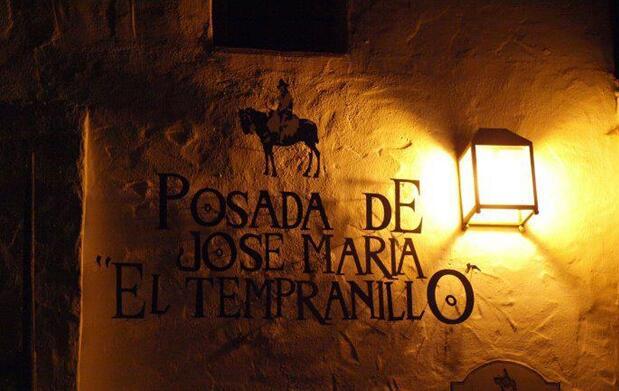 Noche en Posada el Tempranillo
