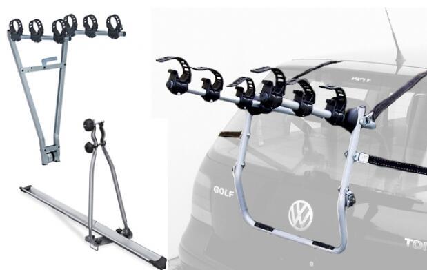 Soportes de Bicicletas para coches