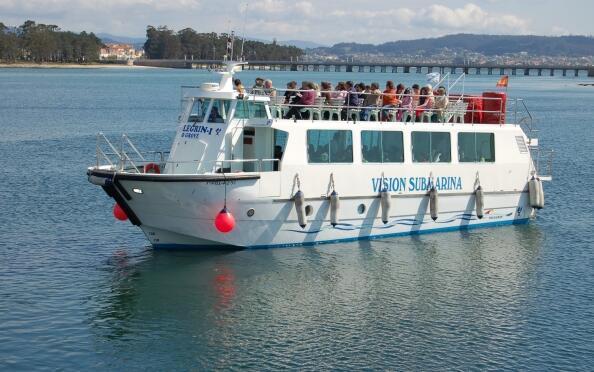 Paseo en barco por la Bahía de Málaga