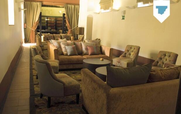 Segovia, 2 noches Hotel 4****