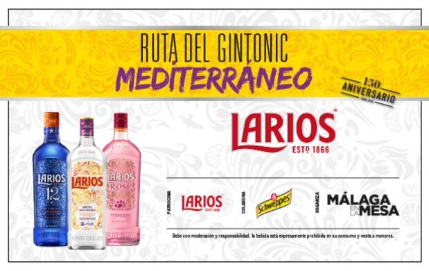 2 Gin-Tonics en Bodegas Hermanos Madrid