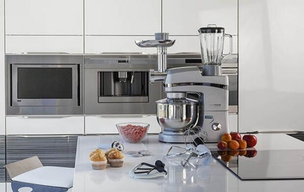 Robot de cocina Newmixer Multifunción