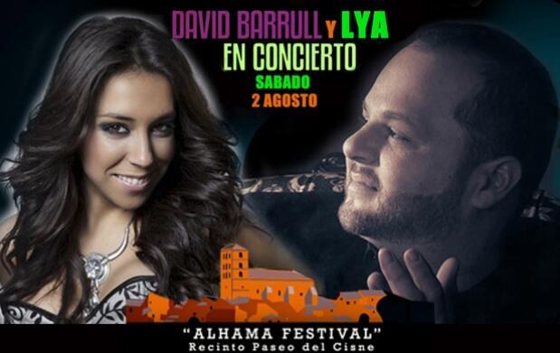 ¡No te pierdas el Alhama Festival!