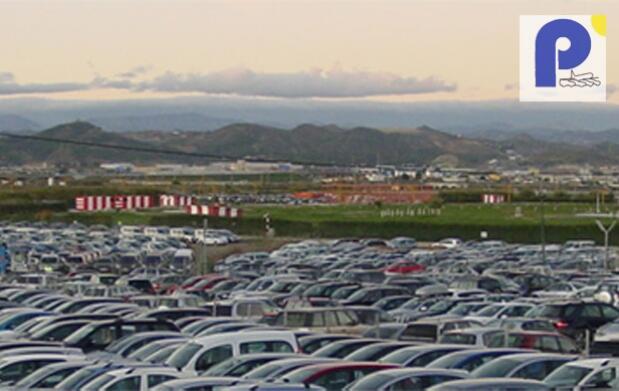 1, 7 o 15 días de parking en las inmediaciones del aeropuerto