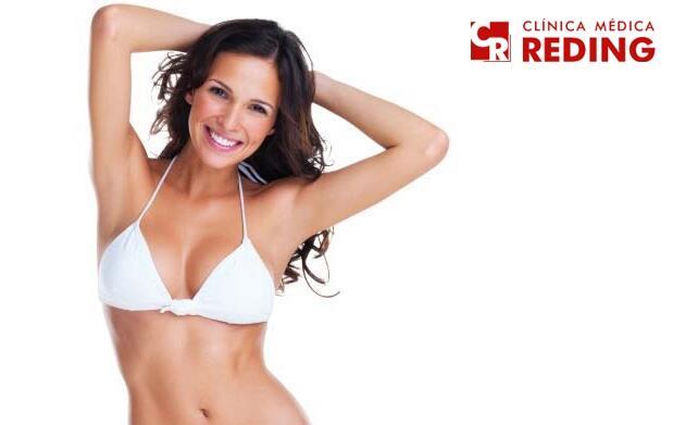 Cheque descuento de 1.000€ en tus implantes de mamas