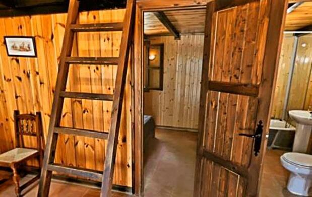 Alojamiento para 2 personas por solo 20 €
