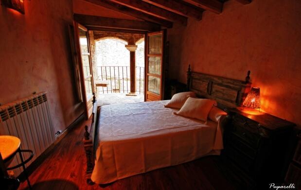 Salamanca, Noche para 2 + Spa Privado