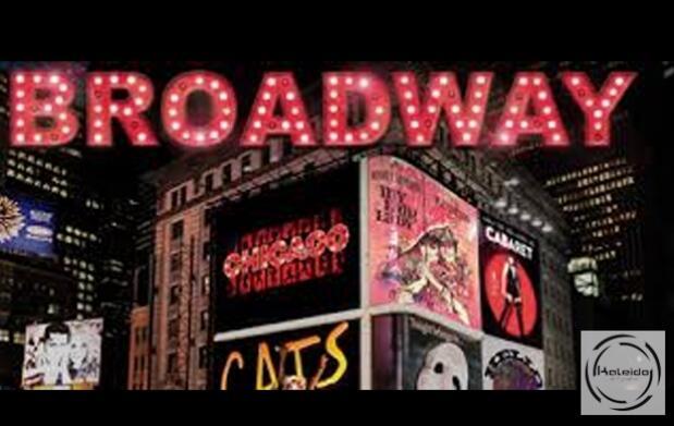 Menú individual en Kaleido + invitación a Welcome to Broadway