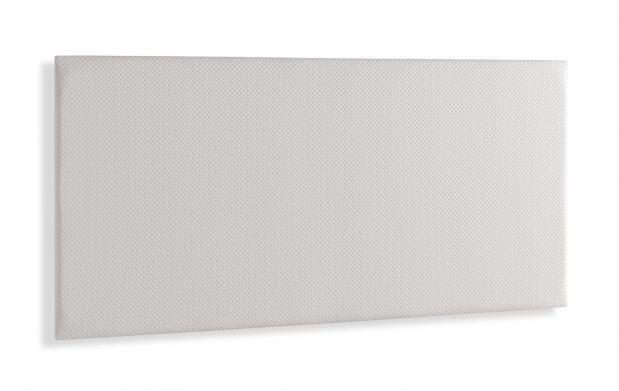 Cabecero para cama de matrimonio de micropiel disponible en varias medidas y colores desde 69 euros
