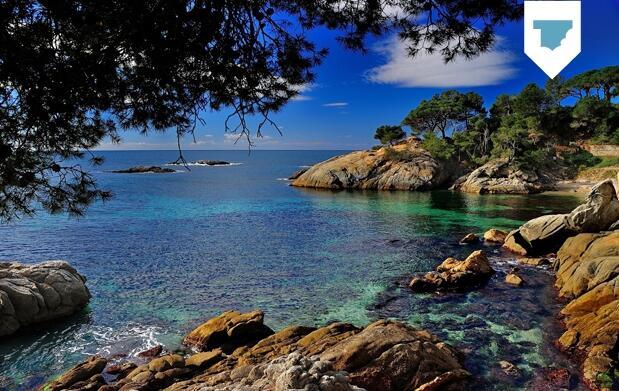 Costa Brava - Maresme 8 días para 2