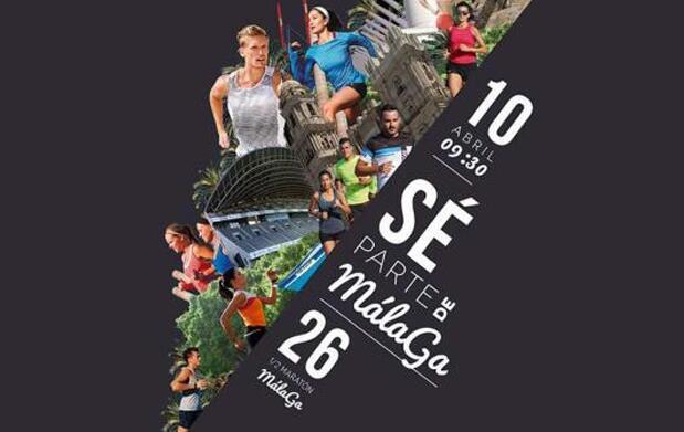 Últimas inscripciones para la Media Maratón de Málaga 2016