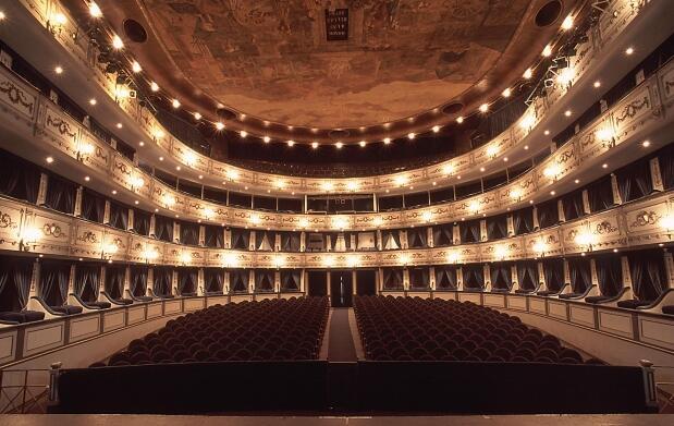 Entrada para el concierto 'De Berlín a Málaga' con Jesús Reina
