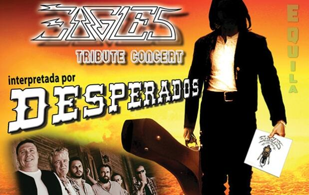 Entradas para el tributo a The Eagles interpretado por Desperados