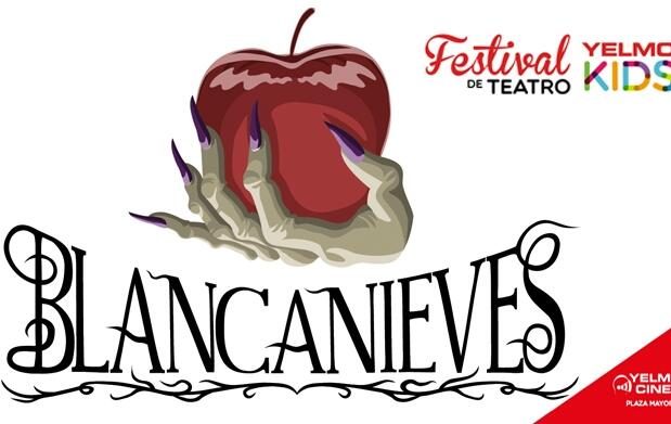 Blancanieves, el musical, en Yelmo Cines