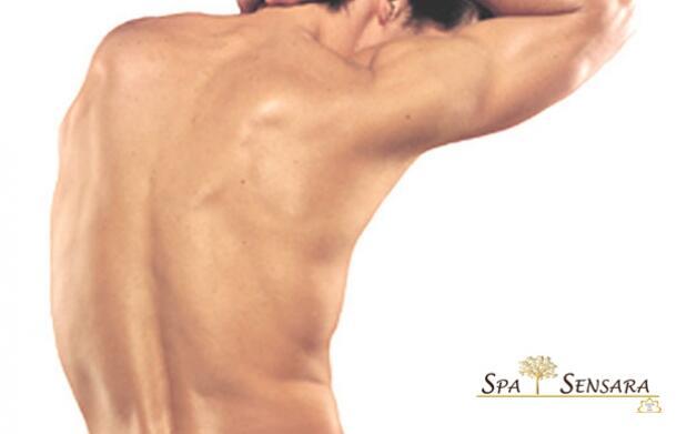 8 sesiones de depilación médica IPL
