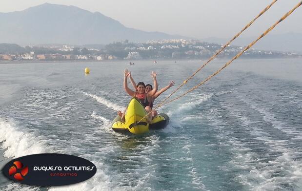 ¿Dispuestos a disfrutar del mar?