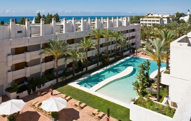 Relájate en el mejor spa de Marbella