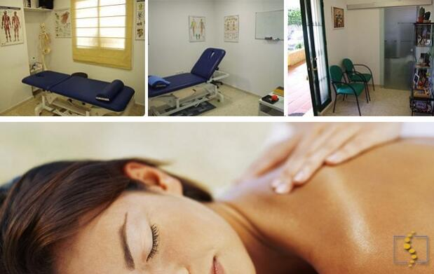 Valoración + Tratamiento de Fisioterapia