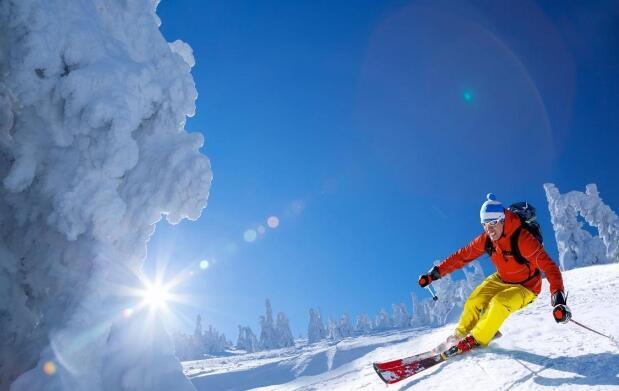 Pirineo Catalán, Esquí + Forfait por 95€