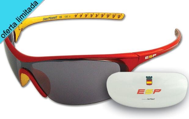 Las gafas de sol de tu Selección