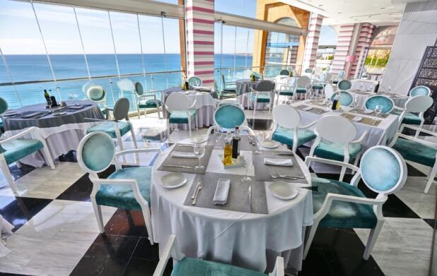 Menú almuerzo o cena Sabor de Día + 90' Spa para 2 personas