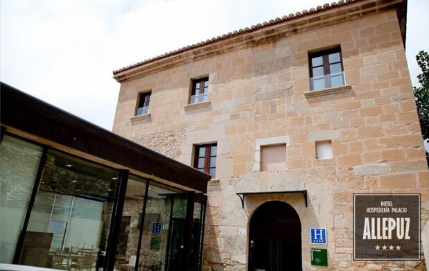 Escapada a Teruel: 1 o 2 noches AD para 2