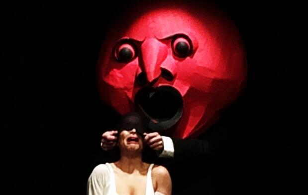 'Konstante 013' en el Teatro Cánovas