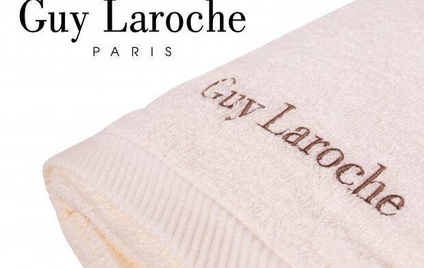 Set 3 Toallas  GUY LAROCHE