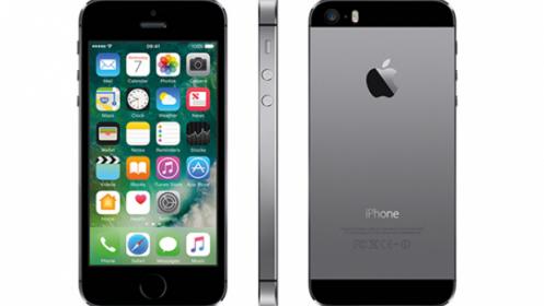 iPhone 5S 32 Gb reacondicionado grado A