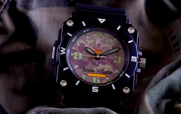 Personaliza tu reloj ¡un auténtico Calypso!