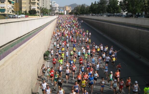 Inscripción federados y no federados para la Media Maratón Málaga 2017