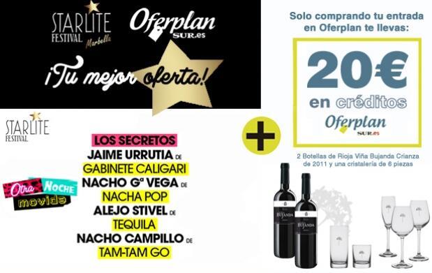 'Otro noche Movida' 15 de Agosto
